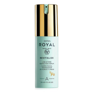 ROYAL Revitalize Line en Pore Perfecting Serum