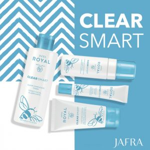Clear Smart - Acne